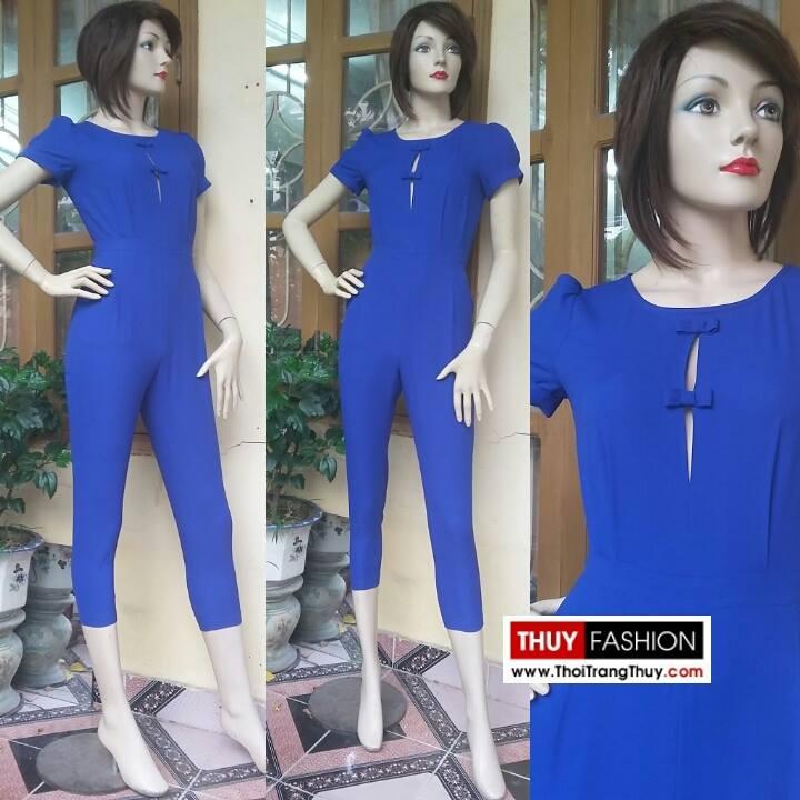 jumpsuit-lien-nu-tinh-tong-may-xanh-coban-v172-thoitrangthuy